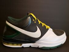 b8f7c40bb5 Nike Air Max Trainer 1.3 M Mens Size 13 Shoes Promo Sample Oregon Ducks  White
