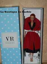 FASHION ROYALTY MONTE CARLO VICTOIRE ROUX DRESSED DOLL, 2013 IT DIRECT EXCLUSIVE