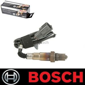Genuine Bosch Oxygen Sensor Downstream for 2008-2014 SCION XD L4-1.8L engine