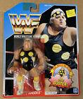 WWF HASBRO US CARD DUSTY RHODES SERIES 2 MOC RETRO WWE FIGURE