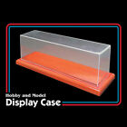 """Rapido Trains 320510 HO 10"""" Clear Display Case"""