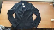 Club Monaco NWT $259 manhattan tex blazer black jacket 4