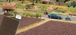 Model Scenery - 7182 - Ploughed Field