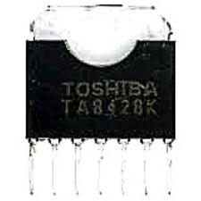 TOSHIBA TA8428K ZIP-7 1.5 A FULL BRIDGE DRIVER IC
