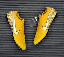 Nike Vapor 12 Elite NJR FG ACC Neymar AO3126 710 UK12 EUR47.5 FLYKNIT