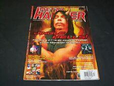 METAL HAMMER MAGAZINE - MONSTER MAGNET - SP 6455