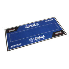 GENUINE YAMAHA YZF-R1 2020 RACING PIT MAT - YME-ENVIR-HQ-01