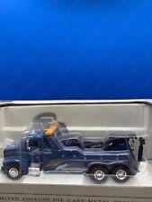 SpecCast  Peterbilt 385  Wrecker(Miller Century) Limited Edition # 33016