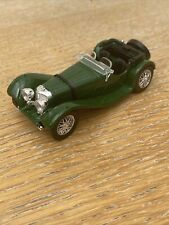 SOLIDO JAGUAR SS100 - Brand New Condition