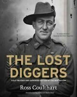 The Lost Diggers, Brand New, Free shipping