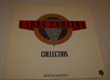 Larry Carlton LP Collection 1990 B.B. King Jarreau Out Of Print Jazz RockNm-/Nm