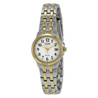NEW Citizen Silhouette Ladies Eco-Drive Watch - EW1544-53A