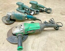 4 X Assorted :Power Tools
