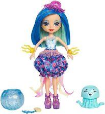 Mattel Enchantimals FKV57 Enchantimals Jessa Jellyfish