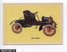 1957 Premiere Antique Autos 1904 Reo NM-MT