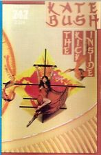 Kate Bush  The Kick Inside. Import Cassette Tape