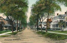 RICHMOND HILL QUEENS NY – Beach Street - 1911