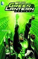 Green Lantern: Rebirth