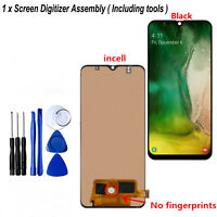 """1PCS 6.5""""For Galaxy A70S SM-A7070 LCD Touch Screen Digitizer Assembly No Frame"""