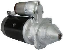 Démarreur Neuf pour Same Deutz d'or type 75 moteur 100 0.4A w