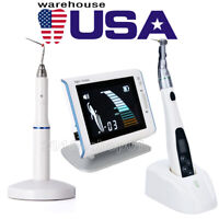 Dental Obturation System Gutta Perch Endo Heated Pen/LED Endo Motor/Apex Locator