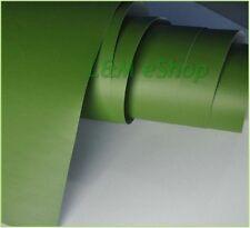 Matte Vinyl Wrap Sheet Car Wrap Various Colours and Sizes 'Air Bubble Free'