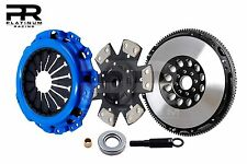 PRC STAGE 3 CLUTCH KIT+CHROMOLY FLYWHEEL fits INFINITI G35 NISSAN 350Z VQ35DE