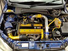Vauxhall Z20LET Astra Corsa Zafira GSI Map File Remap Stage 3.5 VXR Pops & Bangs