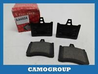 Pills Rear Brake Pads Pad CITROEN Xantia XM 425129
