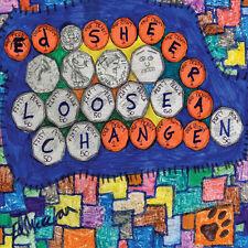 "Ed Sheeran - Loose Change - 12"" Vinyl EP *NEW & SEALED*"