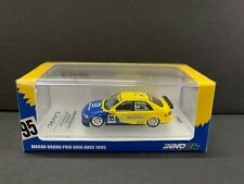 "Inno64 Honda Civic Ferio #95 ""Spoon Sports"" Macau Grand Prix 1995 1/64"