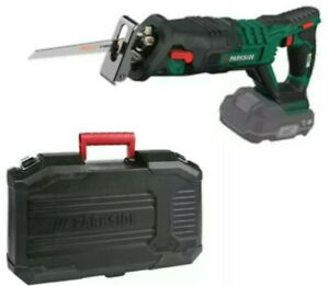 Brand New Parkside 20v Cordless Sabre Saw - Bare Unit new with accessories ✅💥🆕