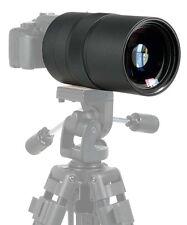 Maksutov Tele 100/1000 mit Adaption für Nikon DSLR, Mak1000 + T2Nikon