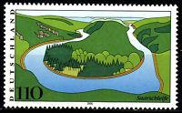 2133 postfrisch BRD Bund Deutschland Briefmarke Jahrgang 2000
