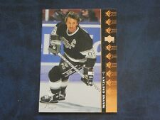 1994-95 94/95 Upper Deck UD SP #36 Wayne Gretzky Los Angeles Kings