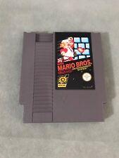 Spiel 1985 Super Mario Bros. Nintendo Entertainment System Spiel NES Modul