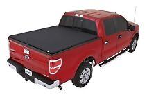Tonneau Cover-Genesis(TM) Elite Tri-Fold Tonneau LUND fits 04-14 Ford F-150