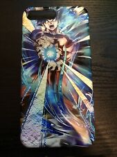 Goku Ultra Instinct Iphone 7 Plus hard Case