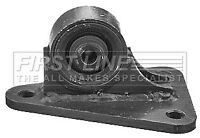 Engine Mount fits FIAT MULTIPLA 186 1.9D Front 99 to 10 Mounting Firstline New