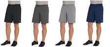 Champion Men's Shorts Pockets Authentic Cotton Fleece Gym Workout Warm Jersey