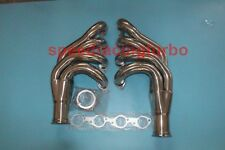 Fit Chevy Big Block 396-572ci 6.5-9.4 V8 Stainless Steel Header Manifold Exhaust