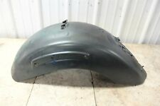 09 Kawasaki VN 2000 VN2000 Vulcan rear back fender