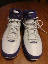 2007 Nike Shox Mens Basketball Shoes Size 12 e6e4d6a64