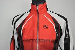 Giordana Windtex Cycling Jacket  Mens Small