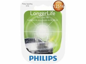 For 1970 Plymouth Duster Turn Signal Indicator Light Bulb Philips 95644BY
