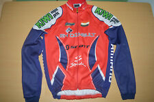 INVERSE Cycling Jersey Thick Jacket WIND TEX Shimano Norway Denmark Men Size L