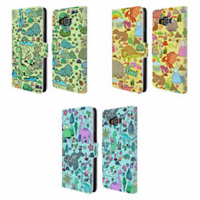 Head Case Designs Patterned Mobile Phone Cases, Covers & Skins for Samsung
