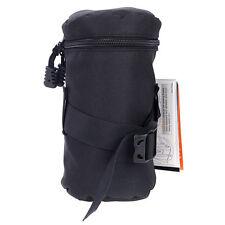 Objektiv-koecher Tasche 15* 8.5cm fuer DSLR New  Objektive FY-3 GY