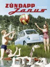 Zündapp Janus: Und die anderen automobilen Entwicklungen