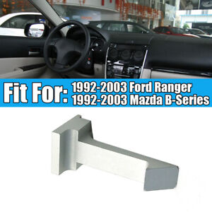Car Center Console Latch Fix Fit For 1992-2003 Ford Ranger & Mazda B Series Arm